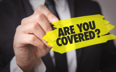 Coronavirus – Do You Know What Your Insurance Covers?