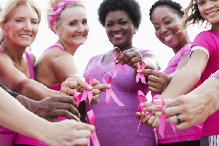 Breast Cancer Awareness | Education and Screening – Your Best Chances of Beating Breast Cancer